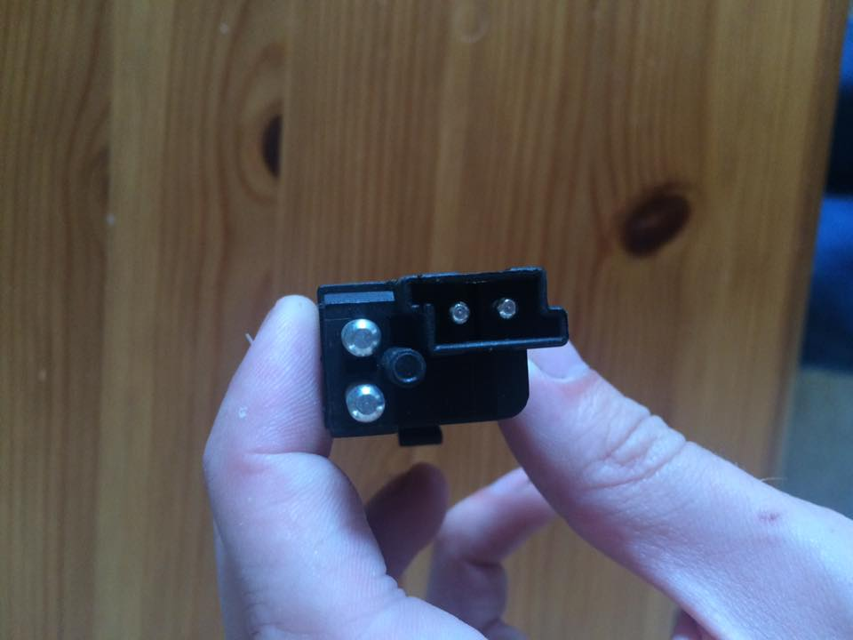 brake light switch 2